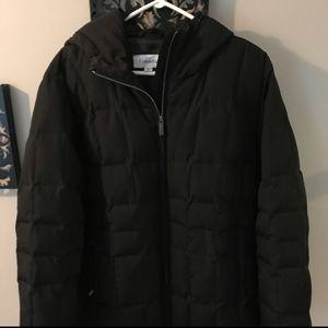 CK puffer coat EUC